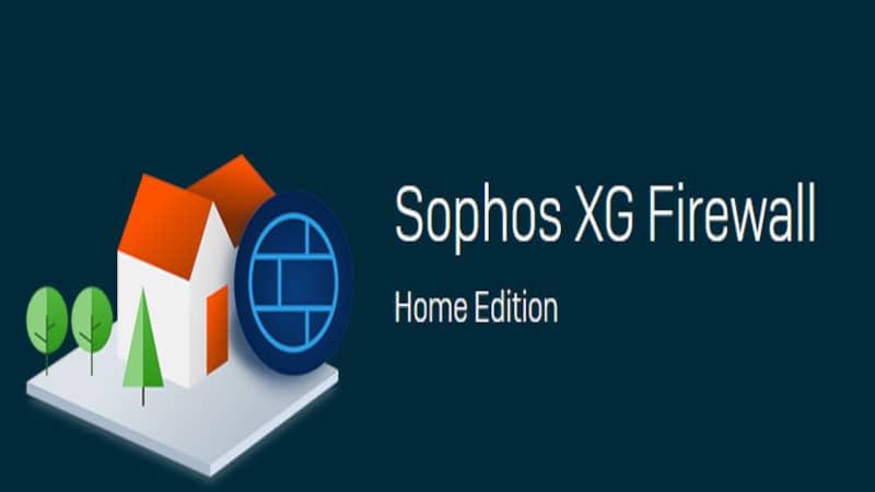 Sophos XG