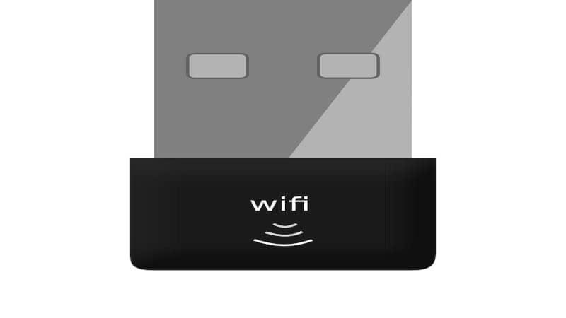 Kali LinuxにWiFiをインストールする