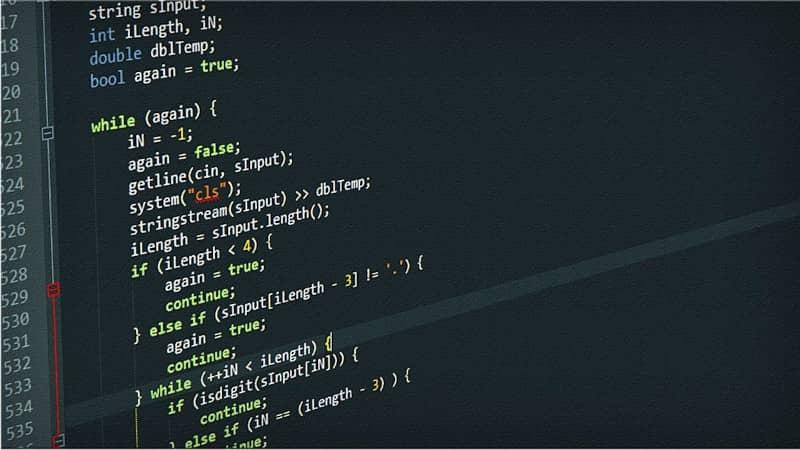 SonarQubeでC++