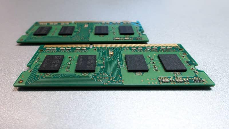 VSCのメモリリーク検出