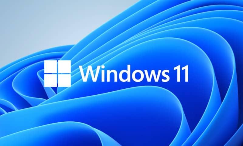 Windows11インストール